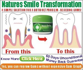 How to regrow gums naturally